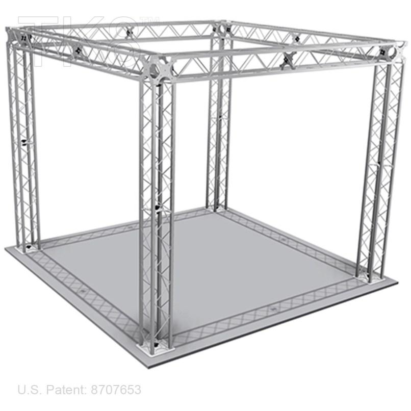 Ungewöhnlich Aluminiumbolzen Framing Fotos - Benutzerdefinierte ...