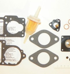 carburetor fuel system repair kit vw 1974 super beetle solex 34 pict fuel filter larger photo [ 1200 x 765 Pixel ]