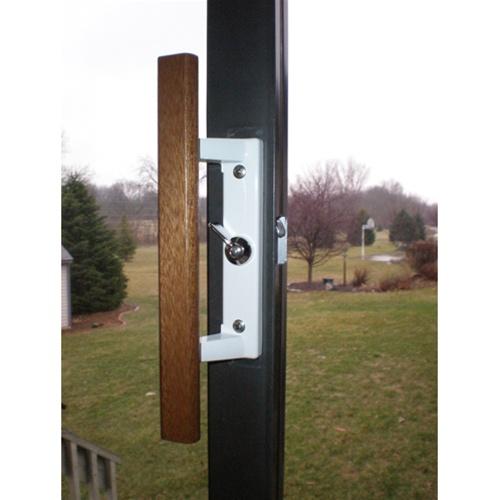Sliding Patio Door Hardware