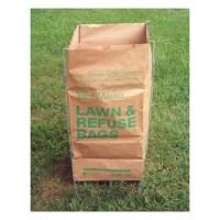 Square Lawn Bag Holder | LB-SQ | Free Shipping!