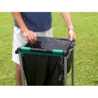 LawnMate Leaf Bag Holder | LM-120 | Free Shipping!