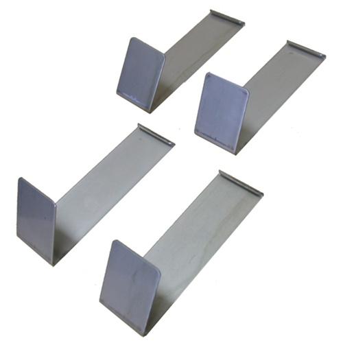 Vinyl Siding Hooks 4 Pack  Vsh05  Free Shipping