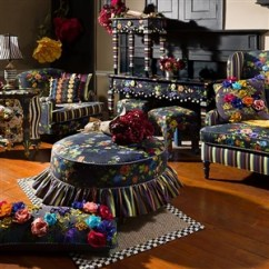 Kate Spade Kitchen Black Table Sets Mackenzie-childs Home Furnishings & Furniture Collections