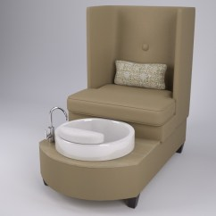 Spa Pedicure Chair Herman Miller Mirra 2 Stella Foot Become A Michele Pelafas Insider