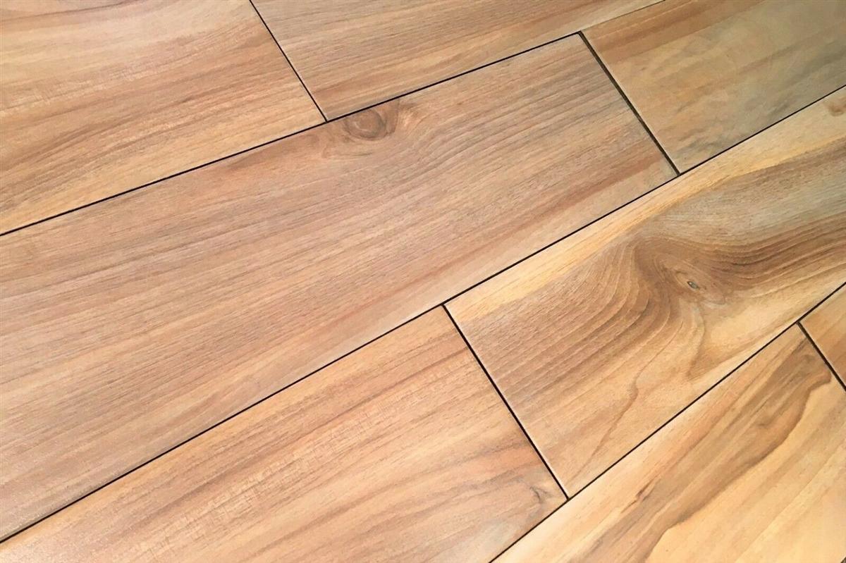 6x24 marina oak porcelain plank wood look field tile
