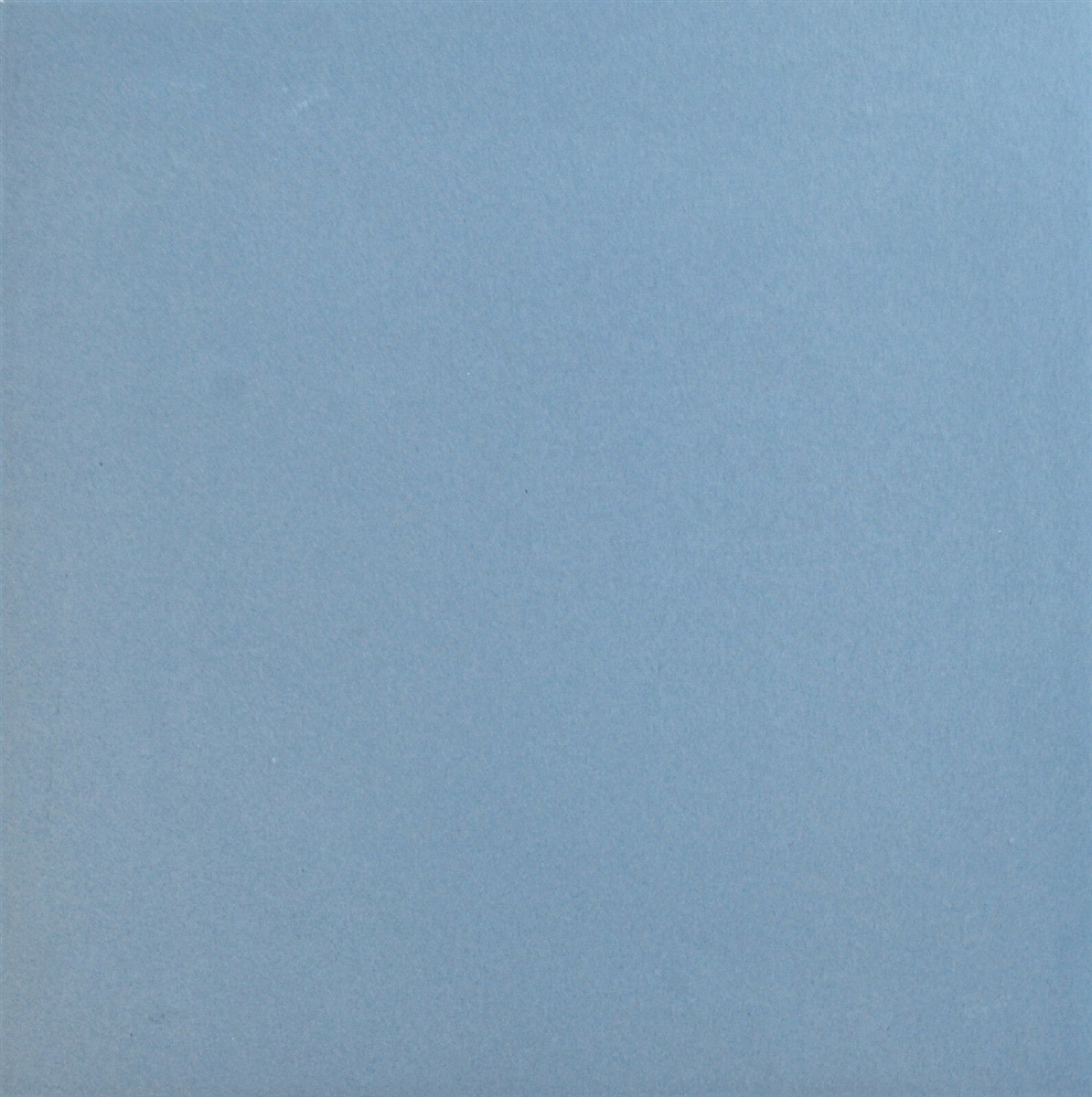 8x8 solid powder blue porcelain stoneware wall and floor tile