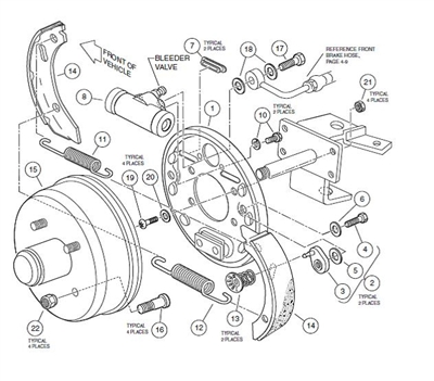 C6 Wiper Wiring Diagram