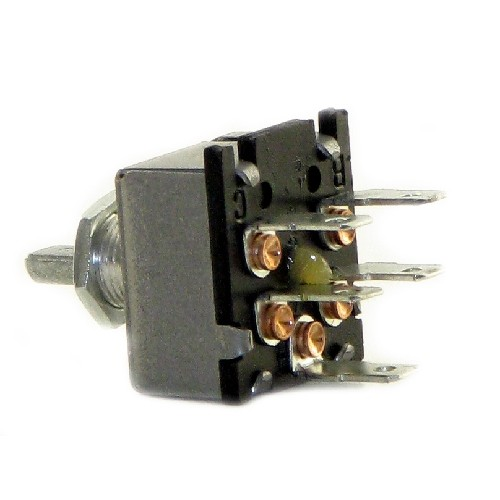 Blower Motor Speed Control Connector Face