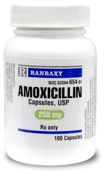 Amoxicillin l Antibiotic For Pets | Medi-Vet