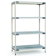 nsf certified shelving storage