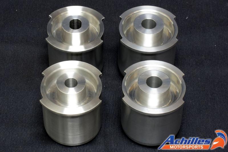 achilles motorsports aluminum rear
