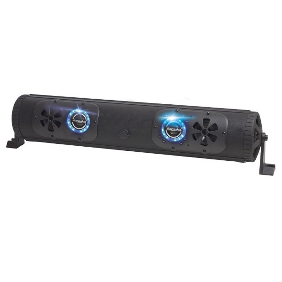 medium resolution of bazooka g2 24 party bar bazooka golf cart speaker bazooka boat speaker