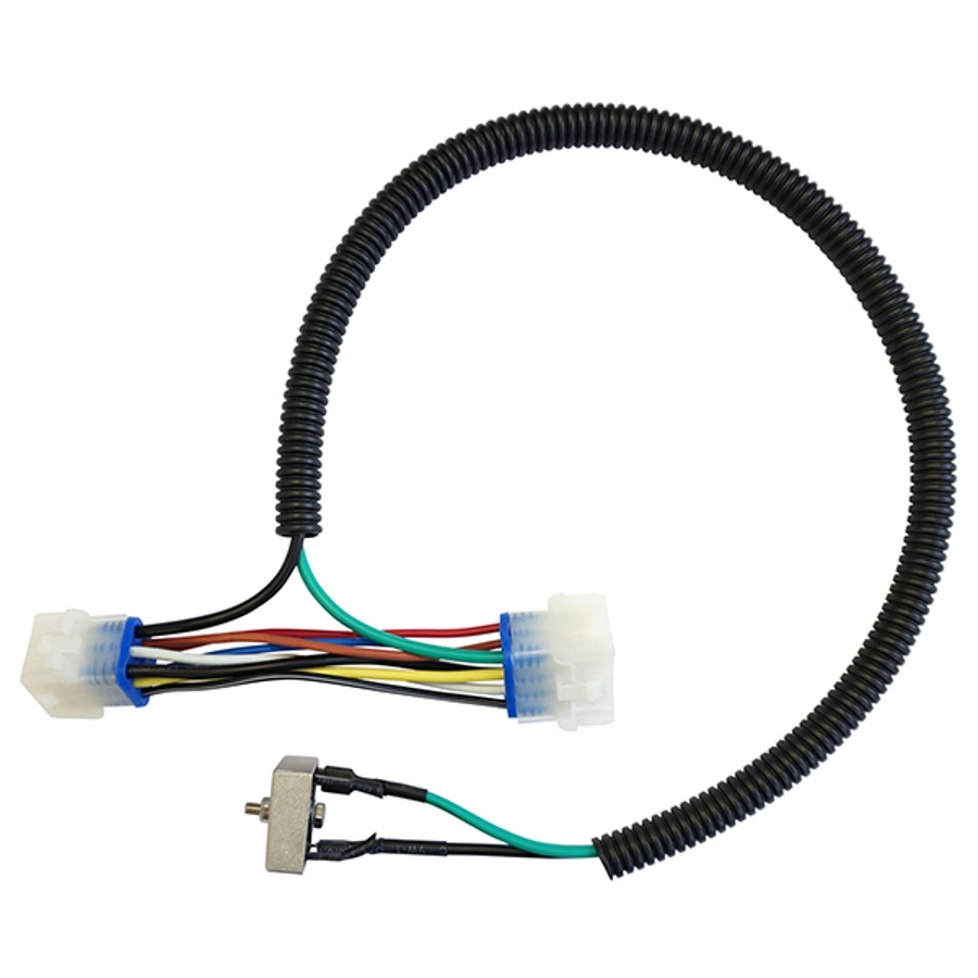 medium resolution of wiring harness for club car precedent light kit for gas golf carts gas golf cart harness club car precedent light kit light kit wiring