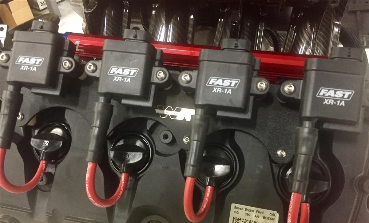 coyote ford alternator wiring [ 1200 x 724 Pixel ]
