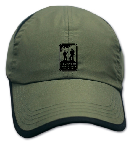 Mountain Crossings Hiking Hat  Hats  Trail Gifts
