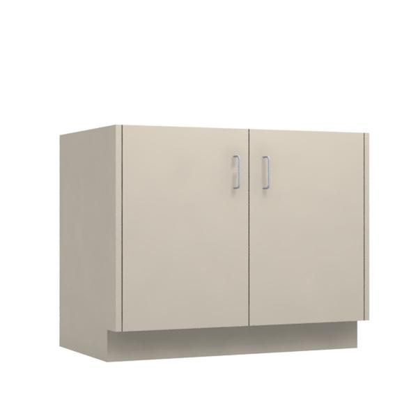 36 w 2 door base cabinet 36 x 28 3 4 x 22 d desk height