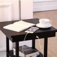 Side Tables With Usb Ports | Shapeyourminds.com