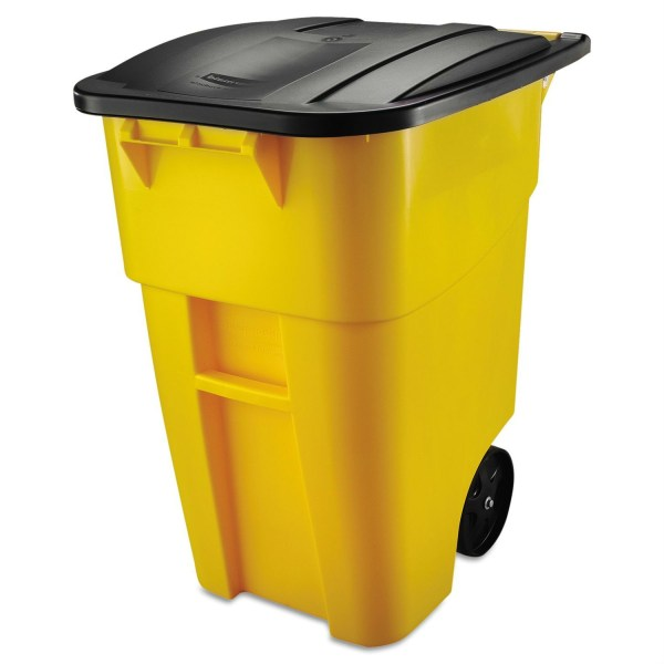 Heavy Duty Commercial Trash Cans