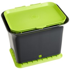 Compost Bin For Kitchen Marble Accessories Fresh Air Collector Composting Fastfurnishings Com
