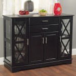 Reveal Secrets Dining Room Buffets And Sideboards 50