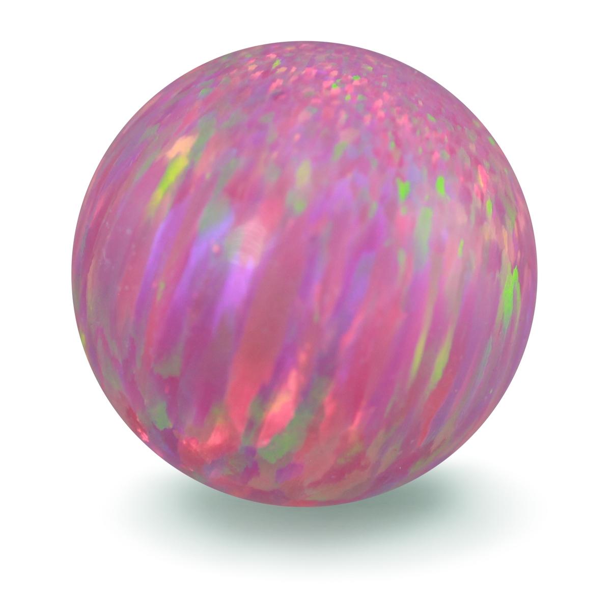 pretty in pink opal