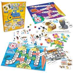 But they are so much more than a counting / grouping tool! Phonics Language Arts K 12 School Supplies