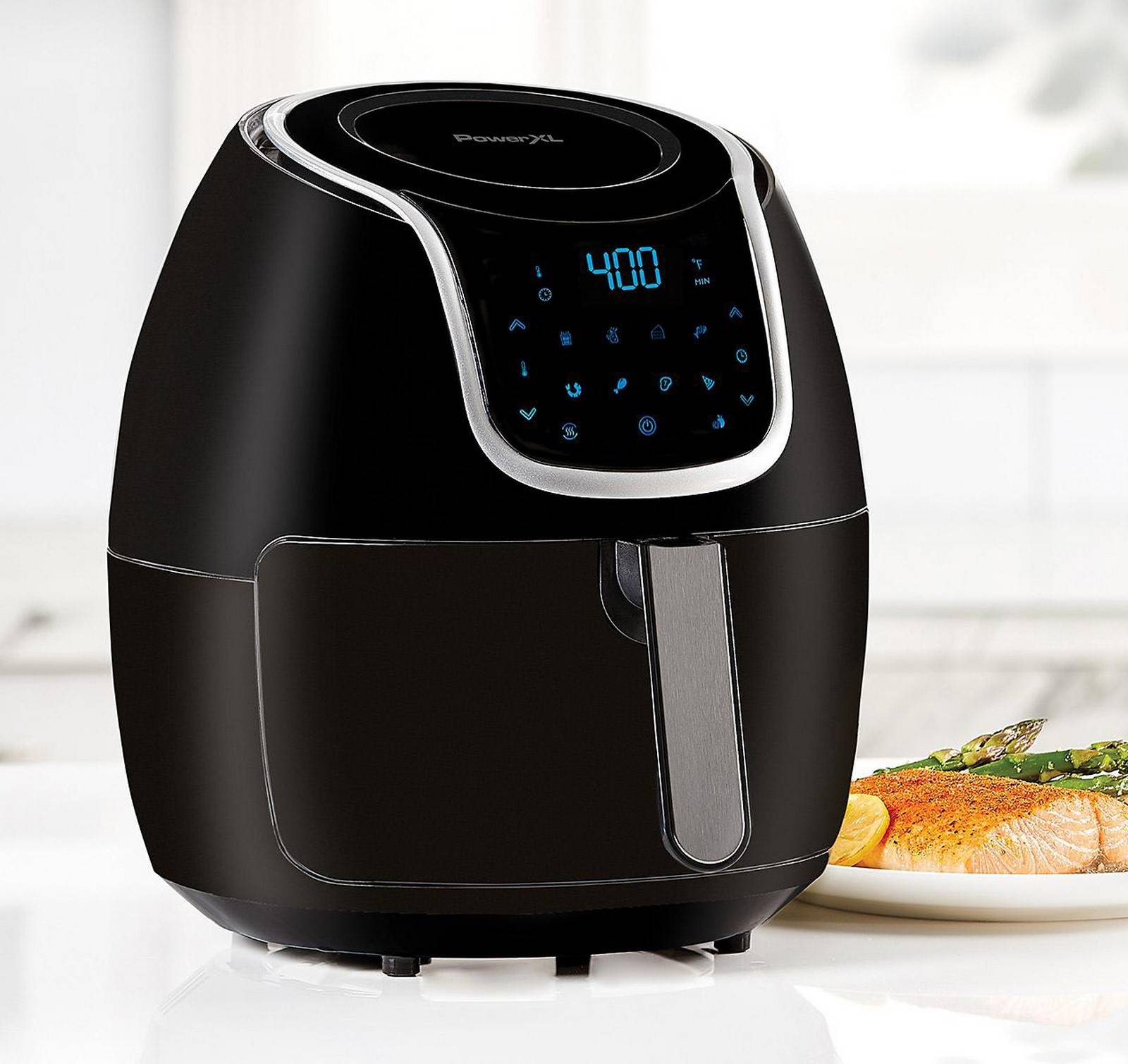 Power XL Vortex 7Quart Air Fryer