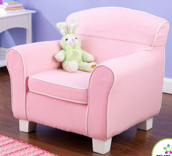 Girls Pink Sofa Brokeasshome Com