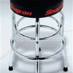 Stool Under Chair Cover Rentals Lethbridge Snap-on Shop Work Bar Heavy Duty Frame