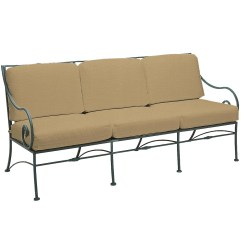 Wrought Iron Sofa Set Online Mold On Back Of Buy The Sheffield For Your Outdoor Living Area