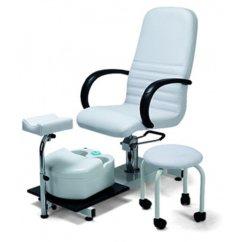 Cheap Pedicure Chairs Folding Chair Bed Ikea Alvida Pedi Lite Ultra Compact With Bowl Pedilite