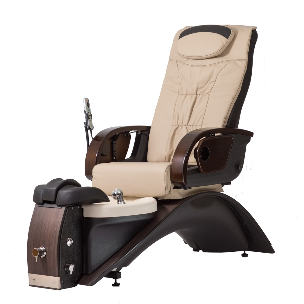 European Touch Pedicure Chair Echo Le Luxury Edition Pedicure Spa By Continuum