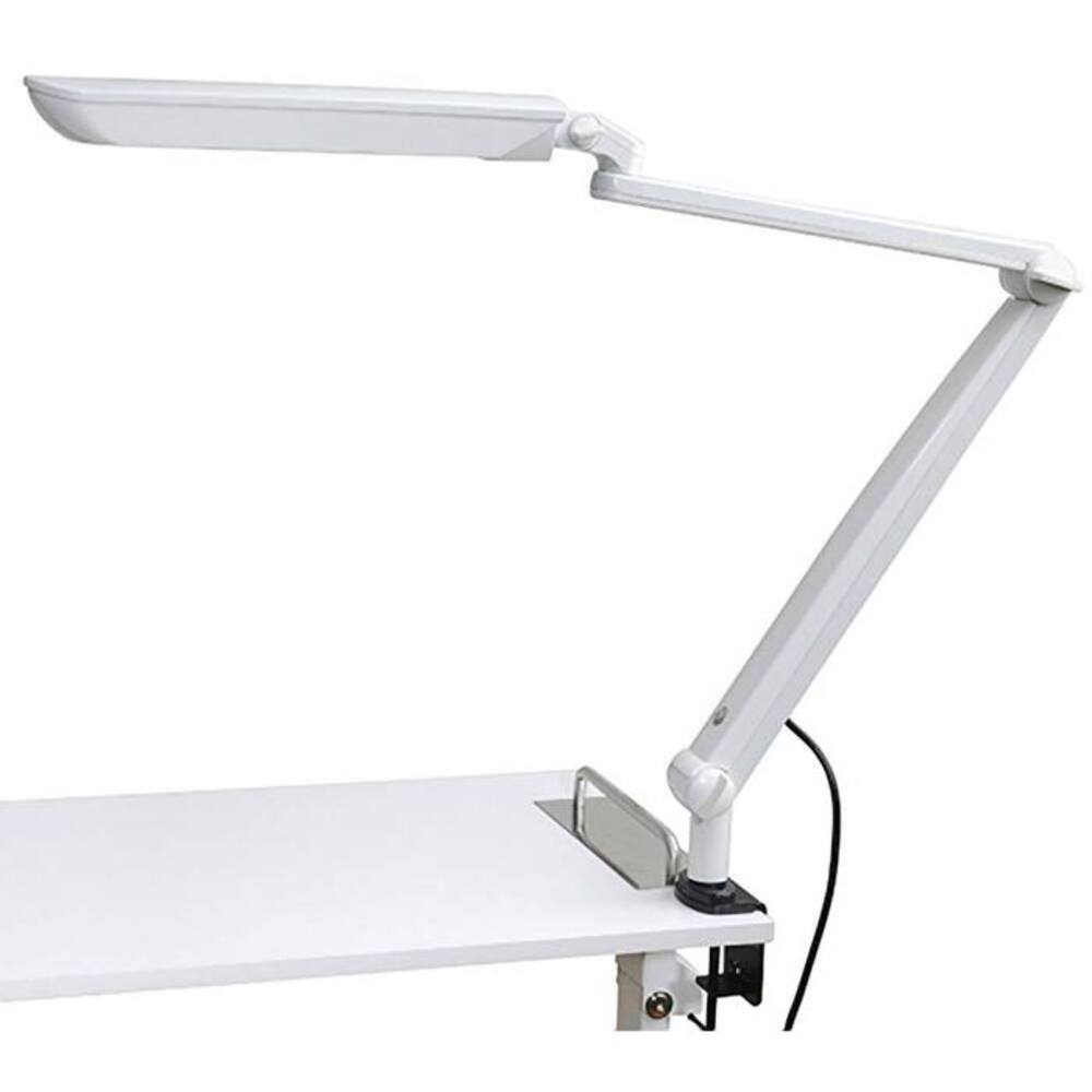 EuroStyle Manicure Table Lamp  LED Nail Light  Lasts Up