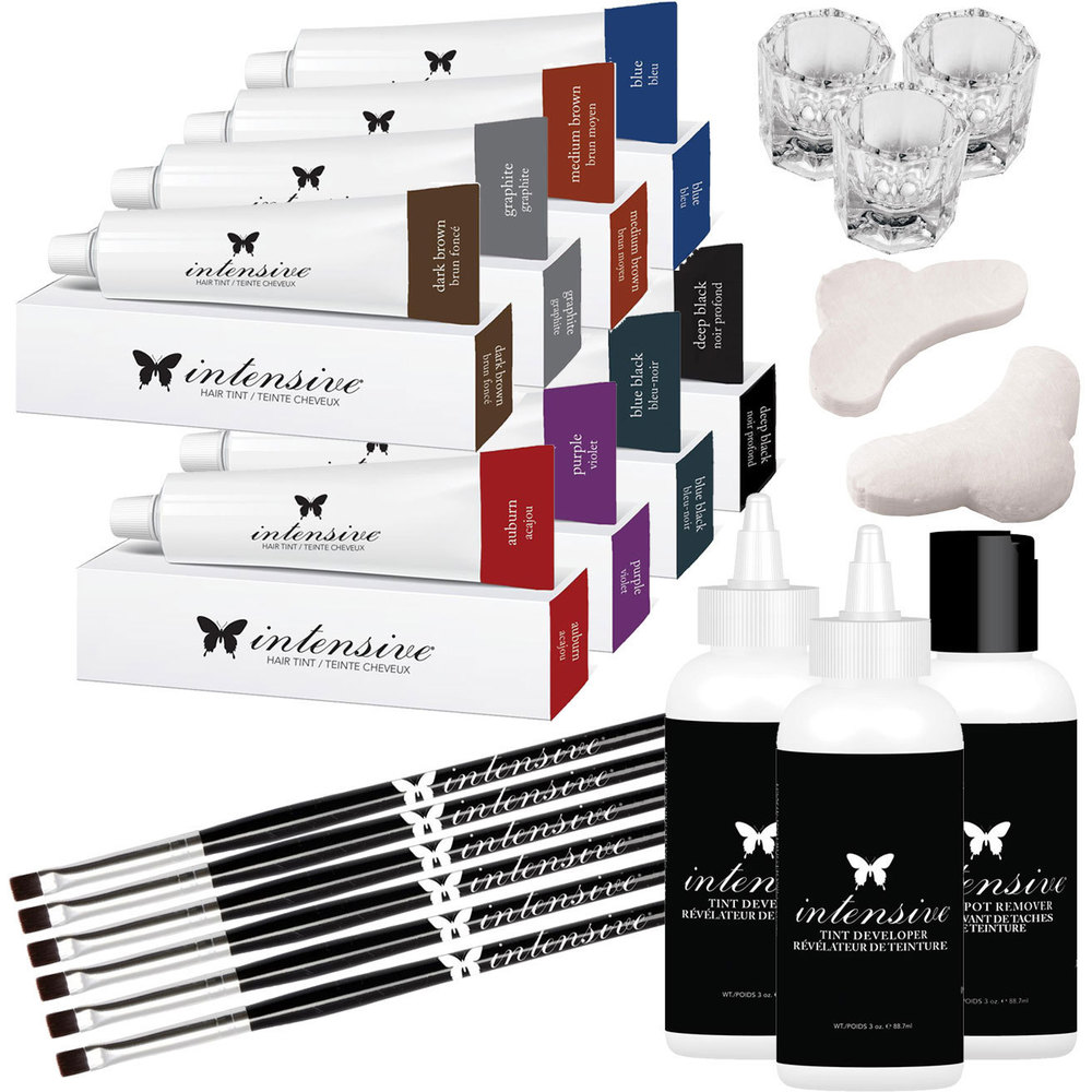 also intensive tint starter kit rh purespadirect