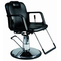 All Purpose Salon Chairs Chair Gas Cylinder Spa Masters Paola Multi Styling S