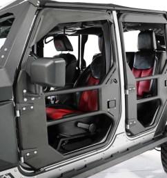 jeep cj5 tube door [ 1200 x 801 Pixel ]