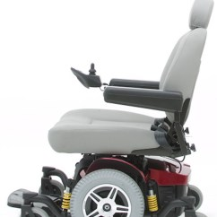 Jazzy Power Chairs Cars Table And Chair Set Pride 614 Hd Heavy Duty High Weight Manuals Literature