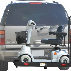 Power Chair Car Carrier Counter Height Chairs Swivel Rage Sc400 Scooter And Wheelchair On Sale Now