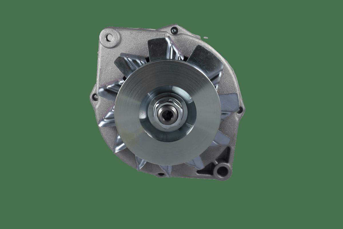 medium resolution of allis chalmers one wire alternator484 ih tractor alternator wiring 15