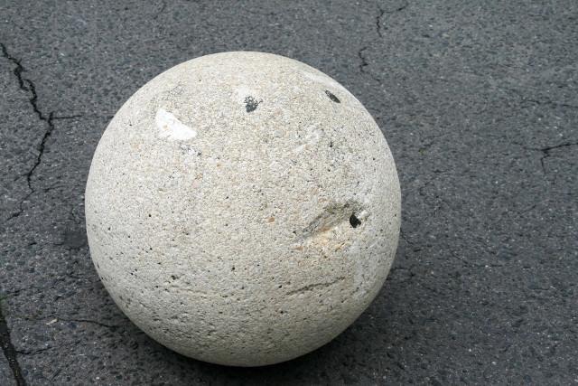 12 inch half ball