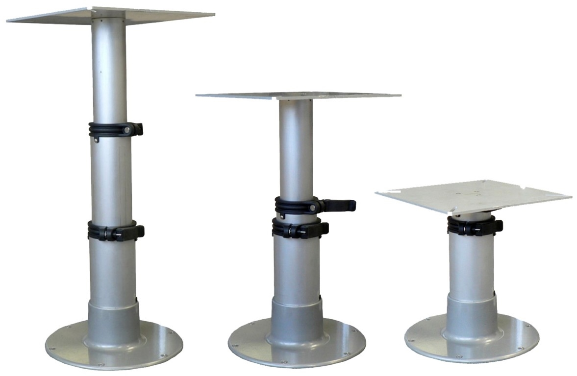 height awesome boat pedestal com seat s fixed fresh springfield pedestals of