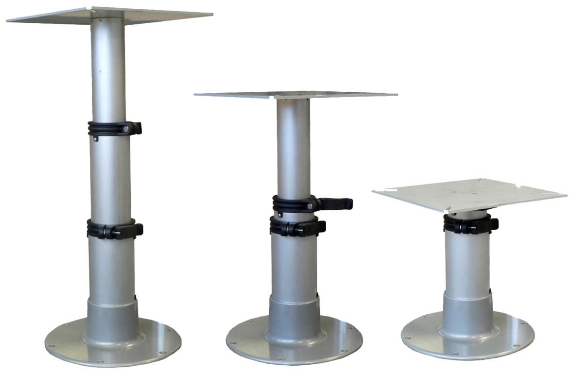 product pedestal ver pl pc boat prod pedestals with erpro suspension seat