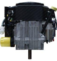 kohler th 18 engine electrical wiring [ 1200 x 1200 Pixel ]
