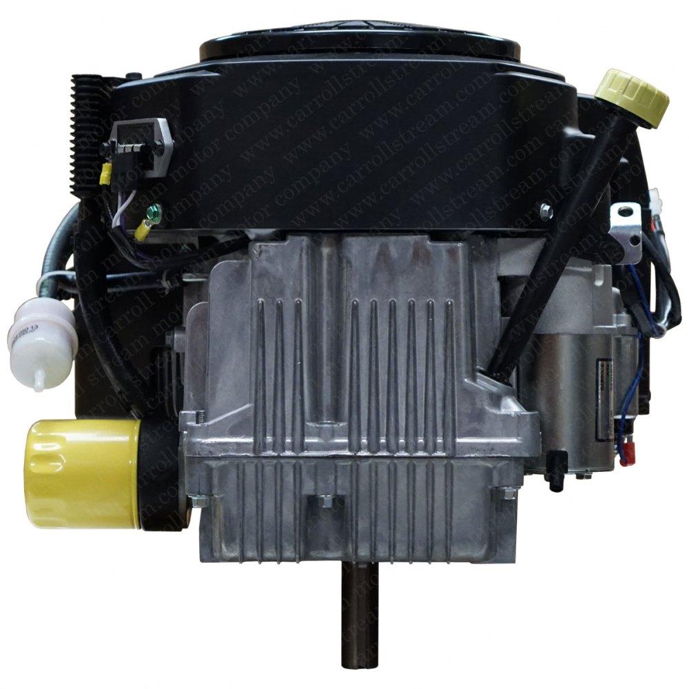 medium resolution of kohler th 18 engine electrical wiring
