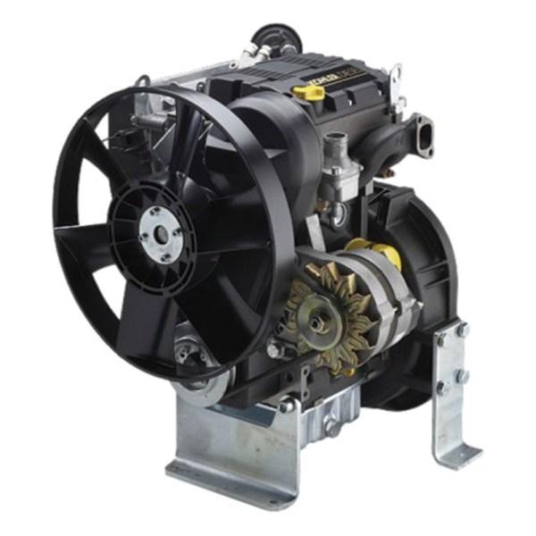 Small Diesel Engine 15 Hp Carroll Stream