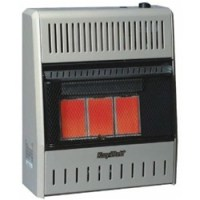 Cozy Wall Heaters, LP Gas Space Heater, Vent-Free LP-Gas ...
