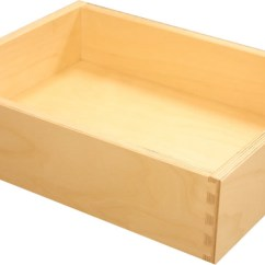 Kitchen Cabinet Manufacturers Canada Sink 33x19 Baltic Plywood Dovetail Drawer Boxes