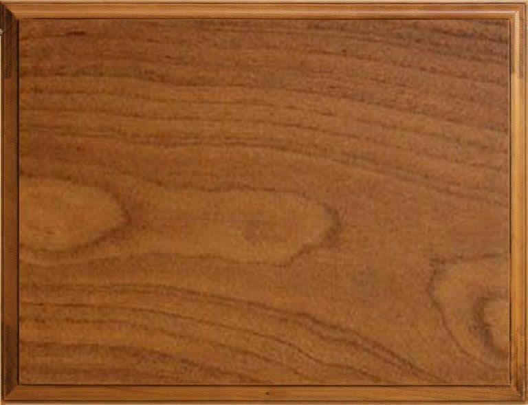 Oregon Unfinished Drawer Fronts SLAB