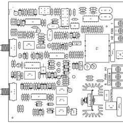 Lincoln Electric Welder Wiring Diagram Sony Cdx Gt300mp Schematic Control Circuit Board L12230 3 Starter Switch