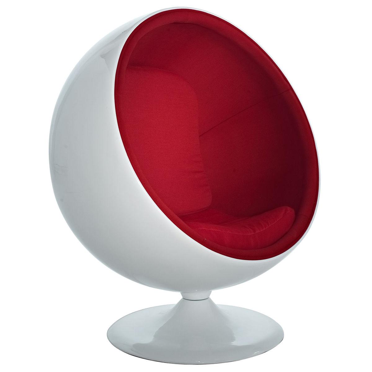 Eero Aarnio Ball Chair  Modern Reproduction chair
